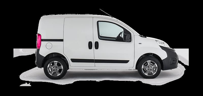 Fiat Professional (Fiorino Cargo)